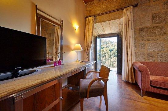 Leiro, Spanien: Suite