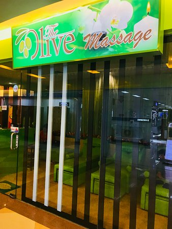 The Olive Massage & Reflexology