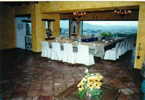 Villa San Jose Hotel & Suites: Meeting room