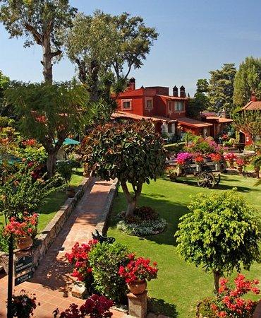 Villa San Jose Hotel & Suites: Recreation