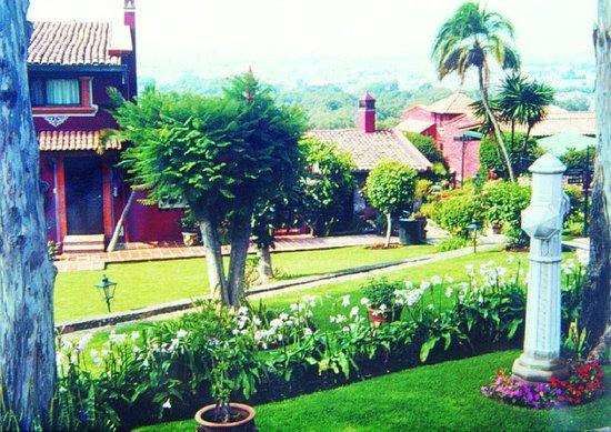 Villa San Jose Hotel & Suites: Exterior
