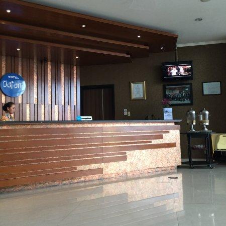 Hotel Dafam Pekalongan Prices Reviews Indonesia Tripadvisor