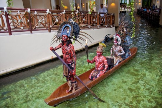 Occidental At Xcaret Destination 2018 Prices Amp Resort