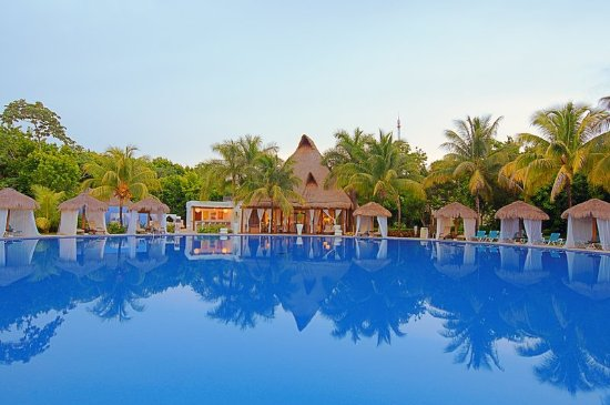 Occidental At Xcaret Destination 2018 Prices Reviews