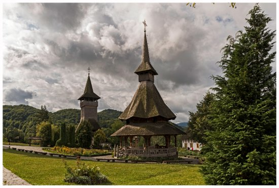Maramures County Photo
