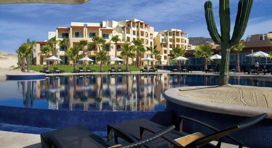 Pueblo Bonito Pacifica Golf & Spa Resort: Exterior