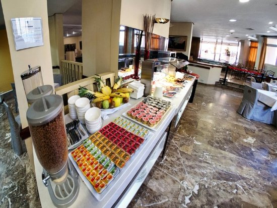 Pasarela hotel sevilla spanje foto 39 s reviews en for Hotel pasarela sevilla