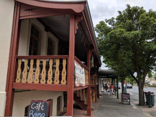 Κοιλάδα Barossa, Αυστραλία: Barossa Gourmet Cakes