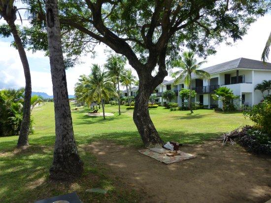 Sofitel Fiji Family Room Review