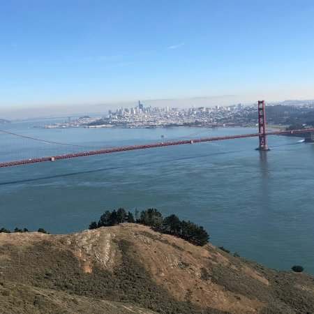 Vista Point Sausalito All You Need To Know Before You