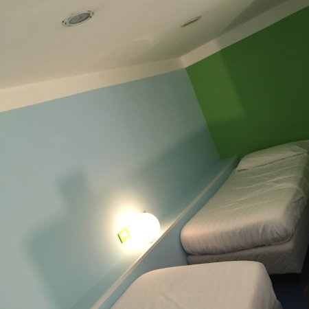 Hotel Correra 241 : photo4.jpg