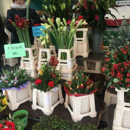 Schranne Market