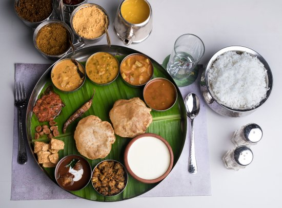 Spice Kitchen brings to you the native delicacies of the