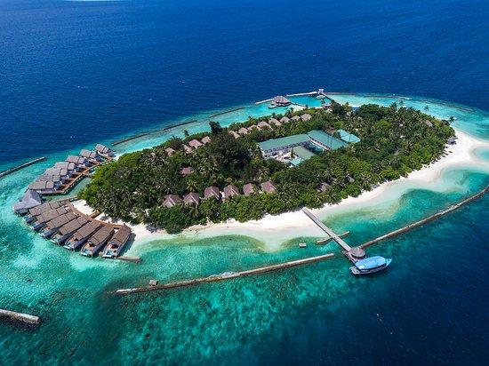 Фотография Kuda Rah Island