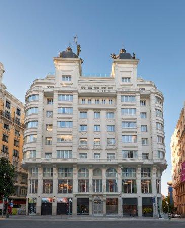 Hyatt Centric Gran Via Madrid Updated 2018 Prices