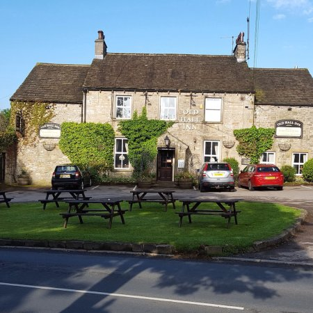 Grassington, UK: Old Hall Inn