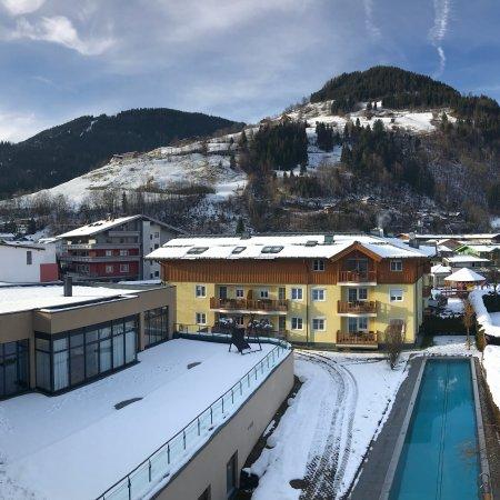 Picture of mavida wellnesshotel sport zell for Wellnesshotel zell am see