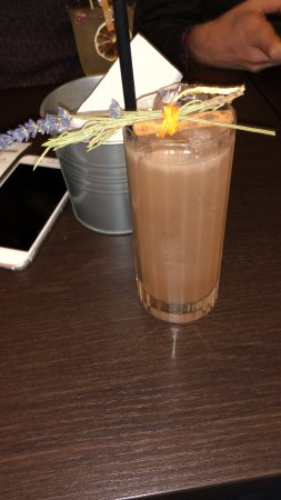 Elettrauto Cadore: Cocktail Don Luisino