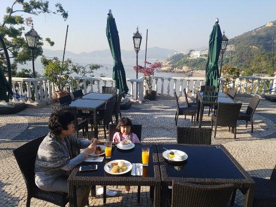 Pousada de Coloane Beach Hotel & Restaurant: 20171224_084220_large.jpg