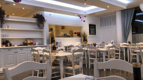 Cucina a vista sulla Sala da Pranzo - Foto di Vicenza79 ...