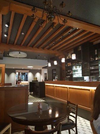 Van Belle Hotel - Picture of Van Belle Hotel, Anderlecht - TripAdvisor