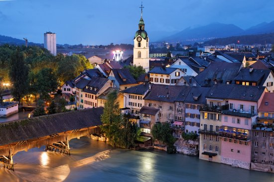 Olten, Suiza: getlstd_property_photo