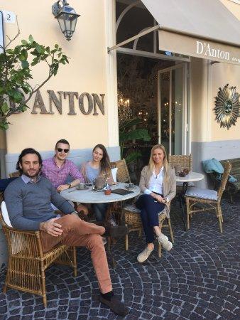 D'Anton
