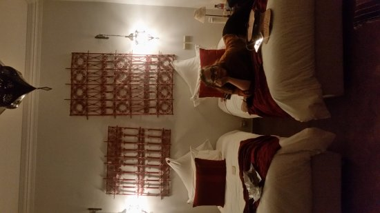 Riad Badi: A truly lovely Riad with a perfect peaceful location in the middle of everything You need to exp