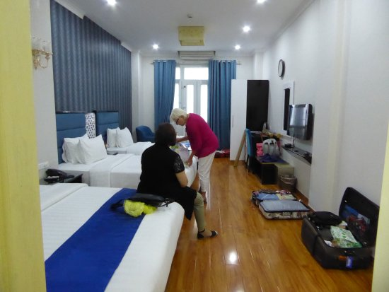 Tu Linh Legend Hotel Photo