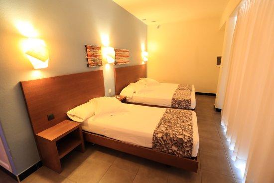 Hotel Es Mitjorn: TRIPLE