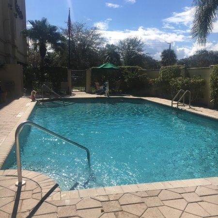 Picture Of Hampton Inn Palm Beach Gardens Palm Beach Gardens Tripadvisor