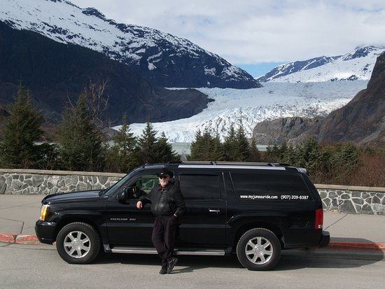 ‪Custom Juneau Tours‬
