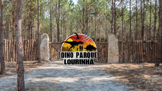 Lourinha, Portugalia: Dino Parque Lourinhã