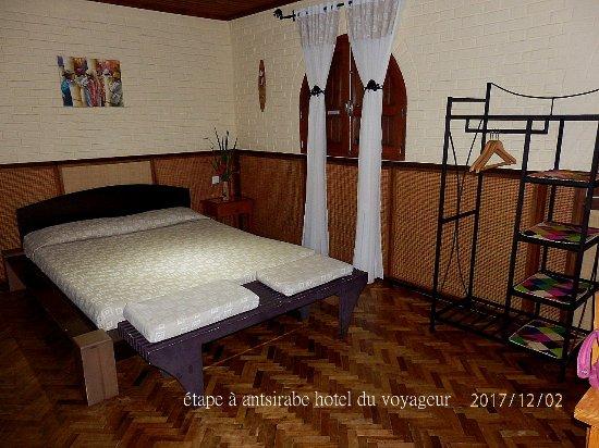 Foto de Chambres du Voyageur