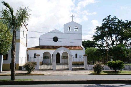 Parroquia San Marcelo