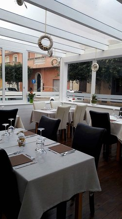 Konza Restaurant