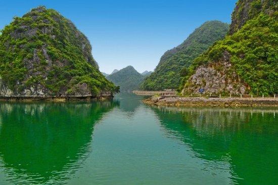 Focus Indochina: Lagoon Explorer - Lan Ha Bay