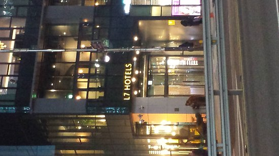 L7 Hotel Myeongdong: L7 明洞