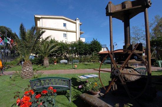 Hotel O Sole Mio Foto