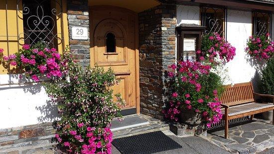 Hotel Friedheim St Anton