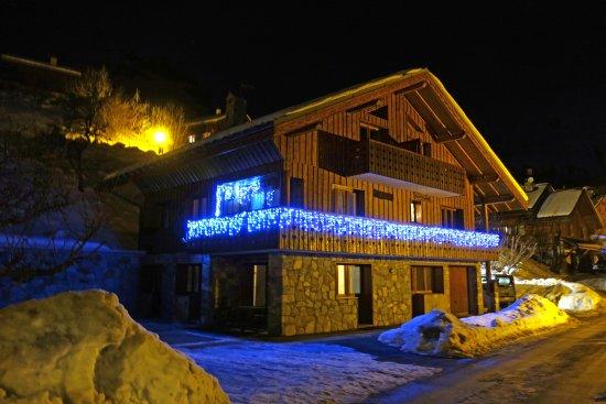 Chalet St Joseph, Alpine Ethos