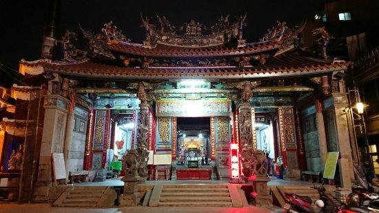 Da Tian Hou Gong