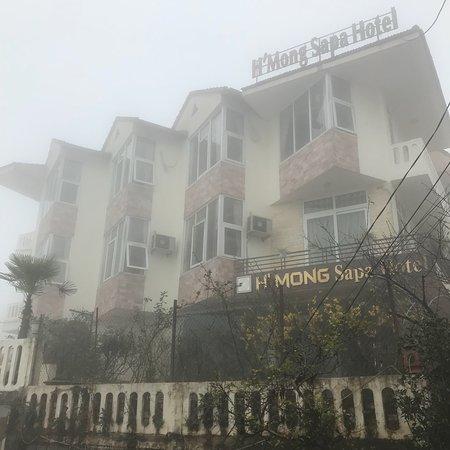 H'Mong Sapa Hotel : photo0.jpg