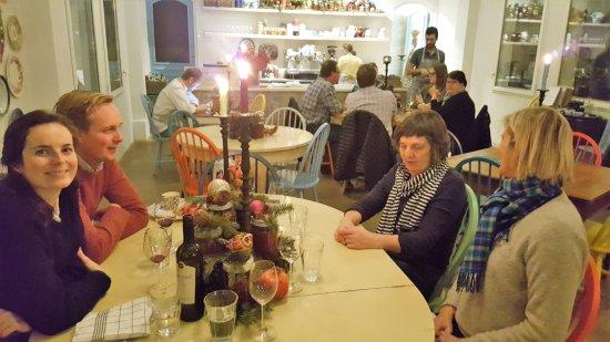 Gran Municipality, Νορβηγία: Besøk fra Oslo - Siste stopp med middag etter historisk tur i Gran