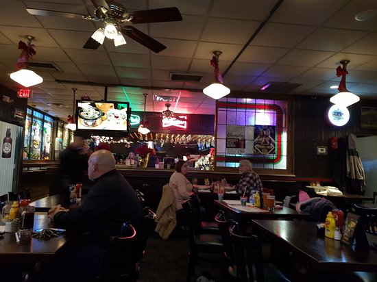 Dukes Restaurant Hershey Pa Menu