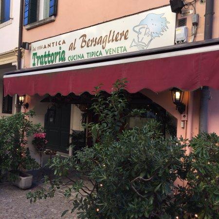 Al Bersagliere Trattoria or Antica Trattoria: photo0.jpg
