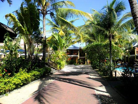 Le Palmiste Resort & Spa Photo