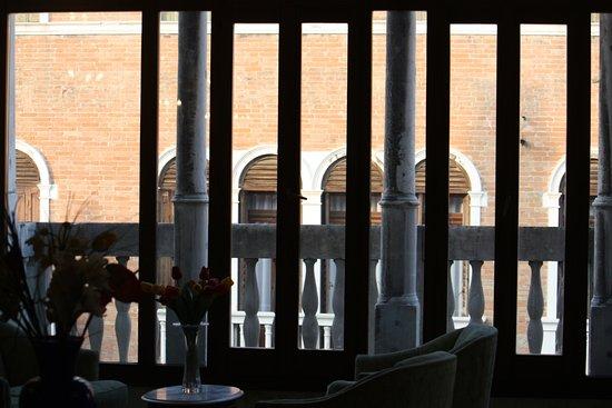 Hotel Pausania-billede
