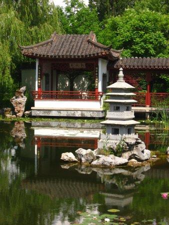 Gärten Der Welt Picture Of Garten Der Welt Berlin Tripadvisor