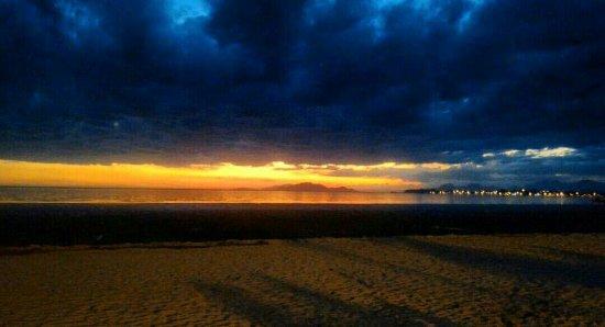Guaratiba: Praia da Brisa